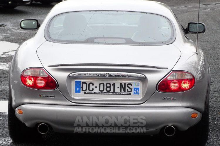 Jaguar XKR Silverstone BVA - <small></small> 26.870 € <small>TTC</small> - #4