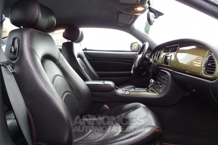 Jaguar XKR Silverstone BVA - <small></small> 26.870 € <small>TTC</small> - #5