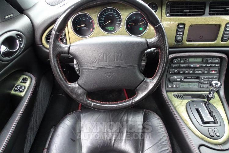 Jaguar XKR Silverstone BVA - <small></small> 26.870 € <small>TTC</small> - #8
