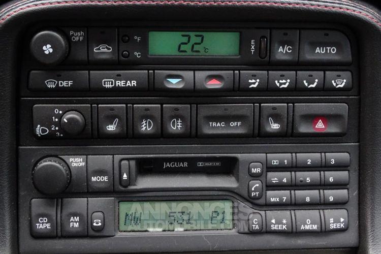 Jaguar XKR Silverstone BVA - <small></small> 26.870 € <small>TTC</small> - #15