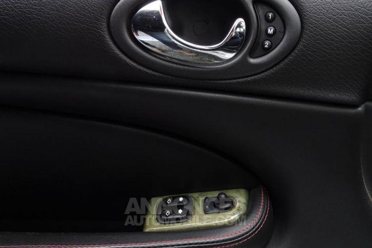 Jaguar XKR Silverstone BVA - <small></small> 26.870 € <small>TTC</small> - #20