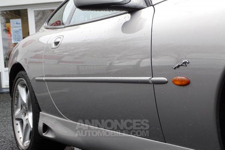 Jaguar XKR Silverstone BVA - <small></small> 26.870 € <small>TTC</small> - #26