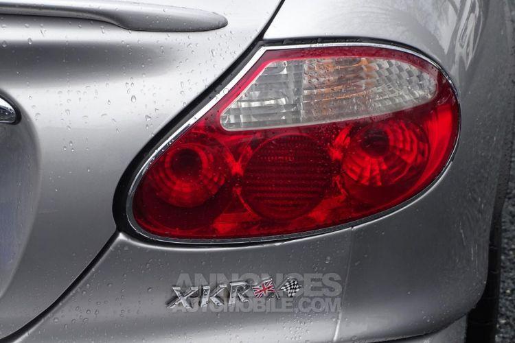 Jaguar XKR Silverstone BVA - <small></small> 26.870 € <small>TTC</small> - #27