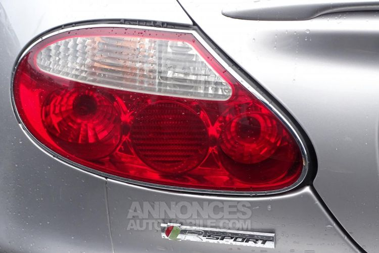 Jaguar XKR Silverstone BVA - <small></small> 26.870 € <small>TTC</small> - #28