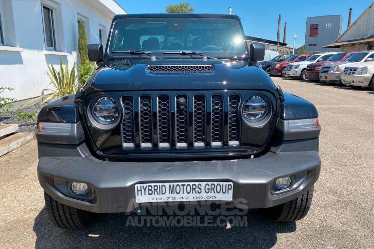 Jeep Gladiator 2021 Overland 3.0L V6 Turbo Diesel bva 8 cuir 76200 ttc - <small></small> 76.200 € <small>TTC</small> - #2