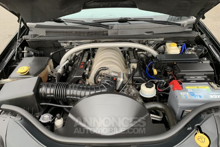 Jeep Grand Cherokee 6.1 L V8 425 CV SRT8 équipé Ethanol - <small></small> 27.500 € <small>TTC</small> - #9