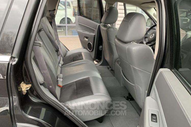 Jeep Grand Cherokee 6.1 L V8 425 CV SRT8 équipé Ethanol - <small></small> 27.500 € <small>TTC</small> - #12
