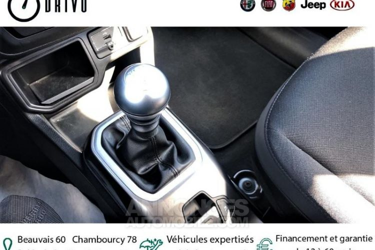 Jeep Renegade 1.0 GSE T3 120ch Limited - <small></small> 19.480 € <small>TTC</small> - #10