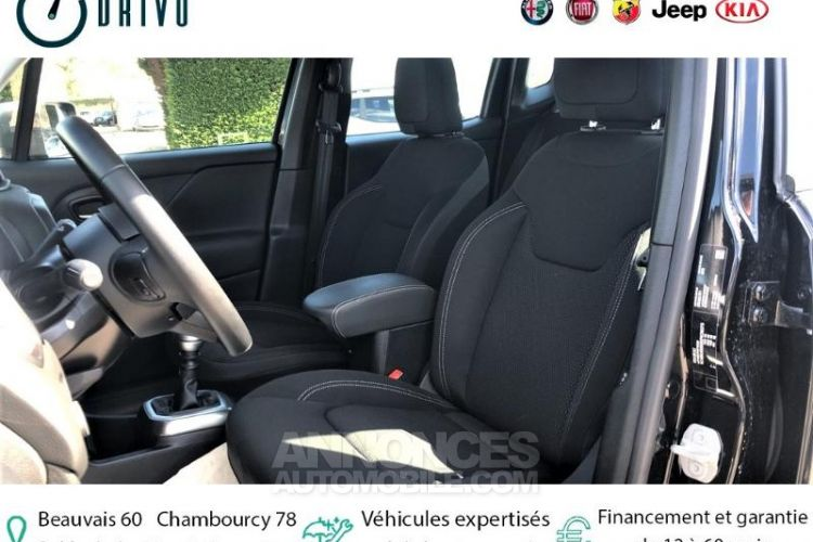 Jeep Renegade 1.0 GSE T3 120ch Limited - <small></small> 19.480 € <small>TTC</small> - #11