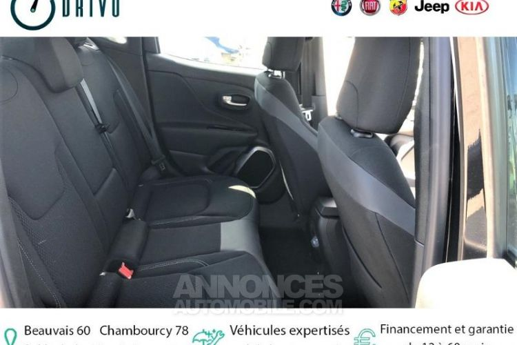 Jeep Renegade 1.0 GSE T3 120ch Limited - <small></small> 19.480 € <small>TTC</small> - #12