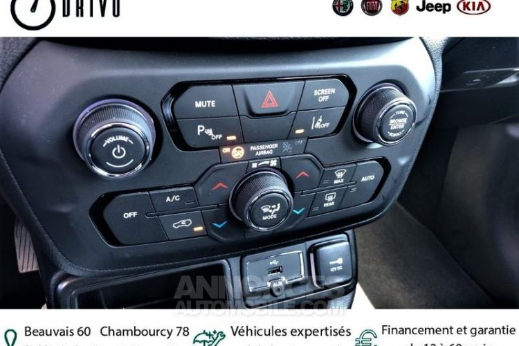 Jeep Renegade 1.0 GSE T3 120ch Limited - <small></small> 19.480 € <small>TTC</small> - #17