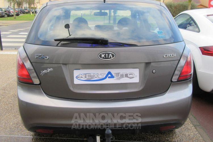 Kia RIO 1.5 CRDI110 STYLE - <small></small> 4.990 € <small>TTC</small> - #7