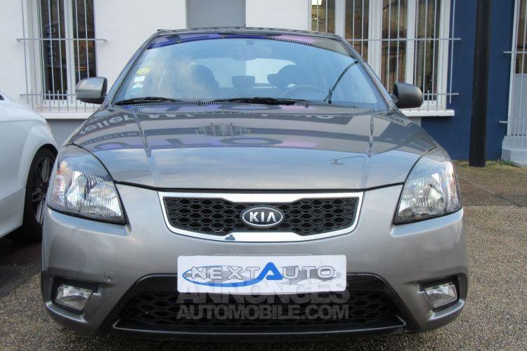 Kia RIO 1.5 CRDI110 STYLE - <small></small> 4.990 € <small>TTC</small> - #10