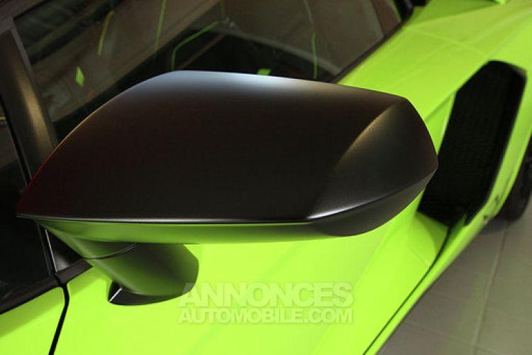 Lamborghini Aventador ROADSTER 6.5 V12 LP750-4 SV - <small></small> 595.900 € <small></small> - #3