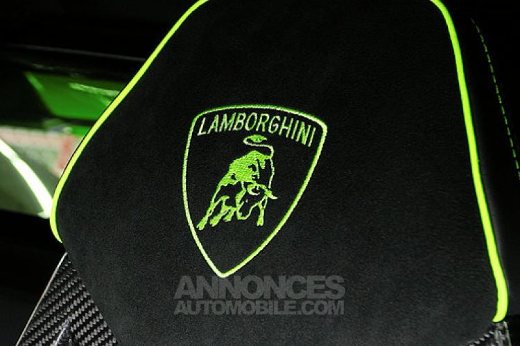 Lamborghini Aventador ROADSTER 6.5 V12 LP750-4 SV - <small></small> 595.900 € <small></small> - #9