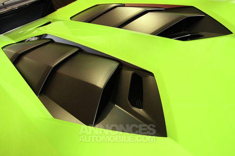 Lamborghini Aventador ROADSTER 6.5 V12 LP750-4 SV - <small></small> 595.900 € <small></small> - #11