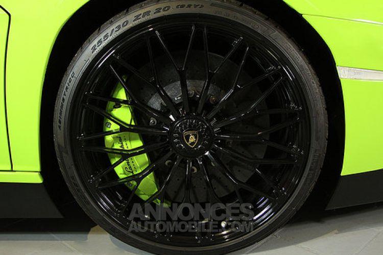 Lamborghini Aventador ROADSTER 6.5 V12 LP750-4 SV - <small></small> 595.900 € <small></small> - #25