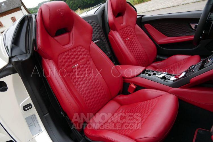 Lamborghini Huracan LP 610-4 Spyder, Caméra, Lift System, Sensonum, Film XPEL intégral - <small></small> 193.490 € <small>TTC</small> - #8