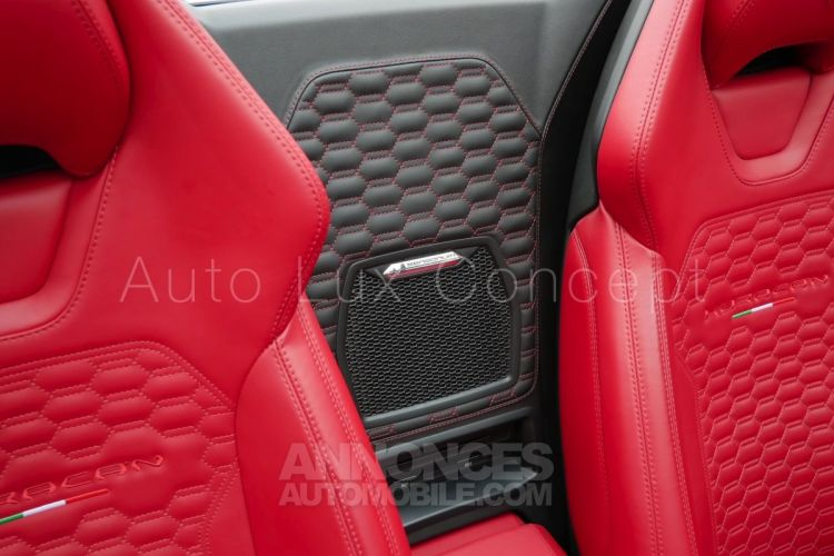 Lamborghini Huracan LP 610-4 Spyder, Caméra, Lift System, Sensonum, Film XPEL intégral - <small></small> 193.490 € <small>TTC</small> - #17