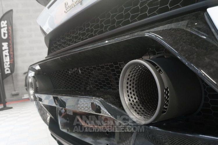 Lamborghini Huracan LP 640-4 PERFORMANTE - <small></small> 239.900 € <small>TTC</small> - #7