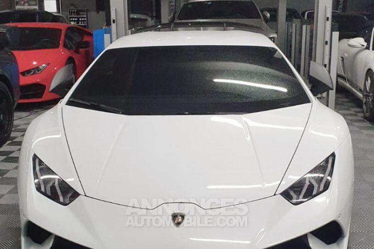 Lamborghini Huracan LP 640-4 PERFORMANTE - <small></small> 239.900 € <small>TTC</small> - #9