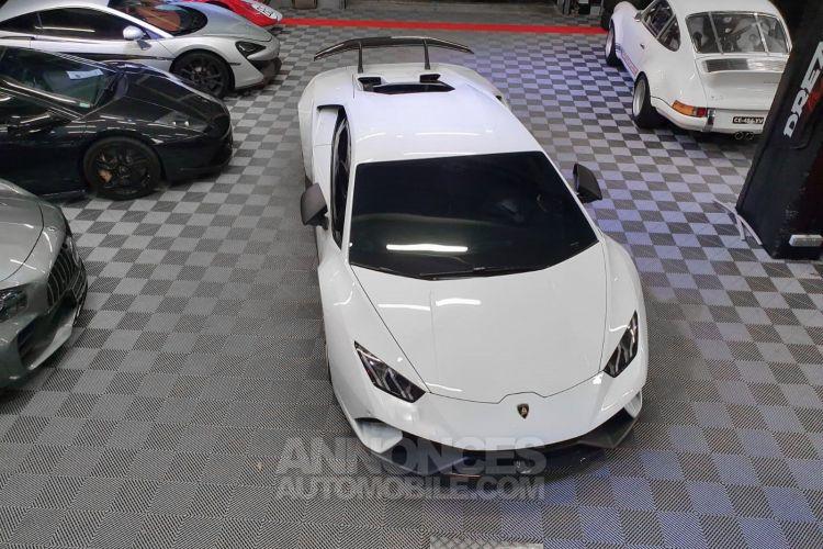 Lamborghini Huracan LP 640-4 PERFORMANTE - <small></small> 239.900 € <small>TTC</small> - #15