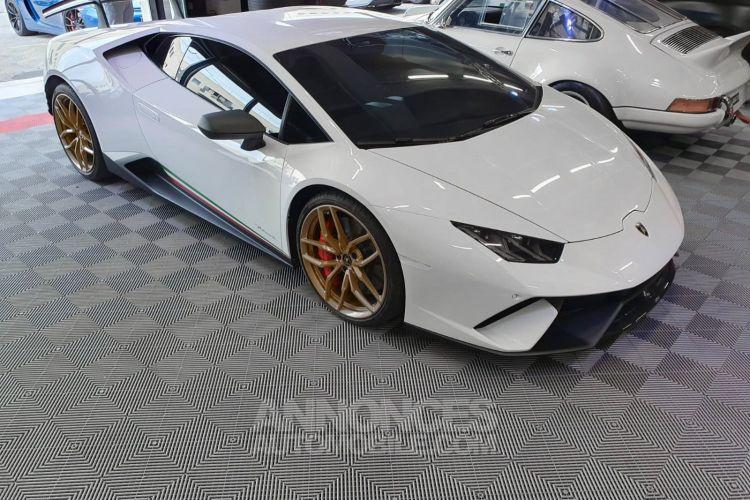 Lamborghini Huracan LP 640-4 PERFORMANTE - <small></small> 239.900 € <small>TTC</small> - #18