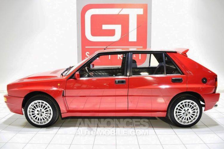 Lancia DELTA HF Intégrale Evo 1 - <small></small> 69.900 € <small>TTC</small> - #3