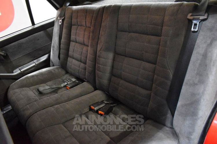 Lancia DELTA HF Intégrale Evo 1 - <small></small> 69.900 € <small>TTC</small> - #7