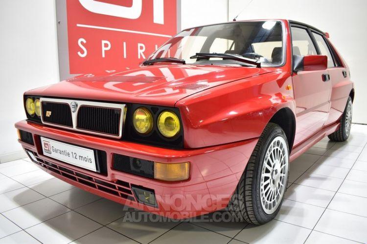Lancia DELTA HF Intégrale Evo 1 - <small></small> 69.900 € <small>TTC</small> - #12