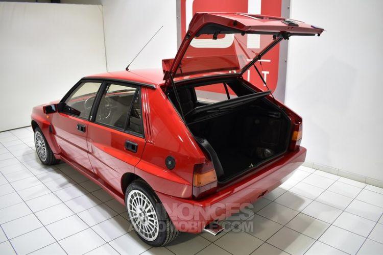 Lancia DELTA HF Intégrale Evo 1 - <small></small> 69.900 € <small>TTC</small> - #16