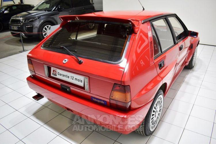 Lancia DELTA HF Intégrale Evo 1 - <small></small> 69.900 € <small>TTC</small> - #19