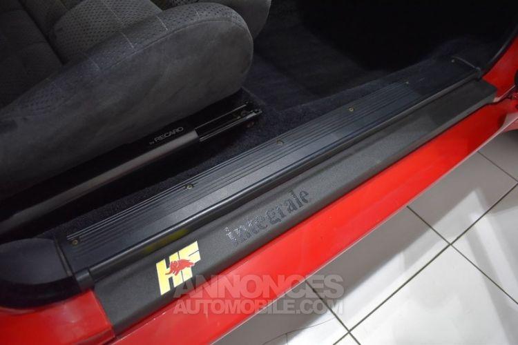 Lancia DELTA HF Intégrale Evo 1 - <small></small> 69.900 € <small>TTC</small> - #28