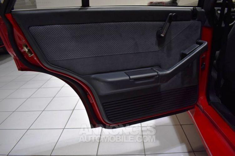 Lancia DELTA HF Intégrale Evo 1 - <small></small> 69.900 € <small>TTC</small> - #35