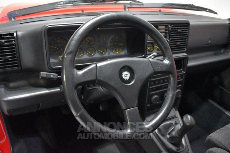 Lancia DELTA HF Intégrale Evo 1 - <small></small> 69.900 € <small>TTC</small> - #37