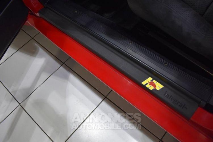 Lancia DELTA HF Intégrale Evo 1 - <small></small> 69.900 € <small>TTC</small> - #38