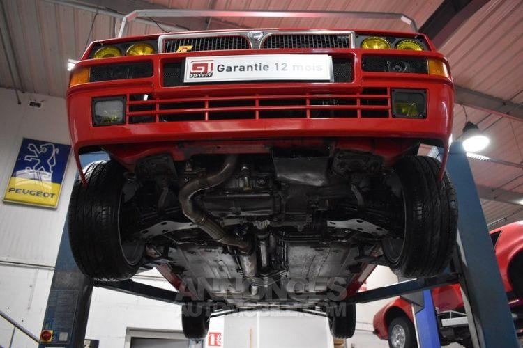 Lancia DELTA HF Intégrale Evo 1 - <small></small> 69.900 € <small>TTC</small> - #43