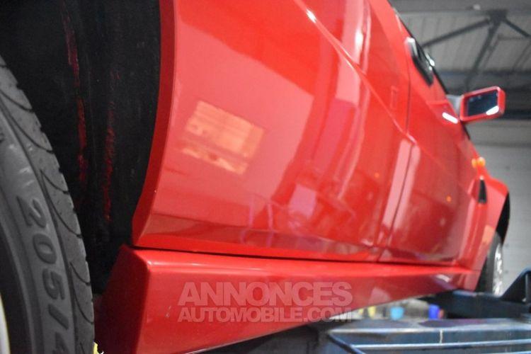 Lancia DELTA HF Intégrale Evo 1 - <small></small> 69.900 € <small>TTC</small> - #46