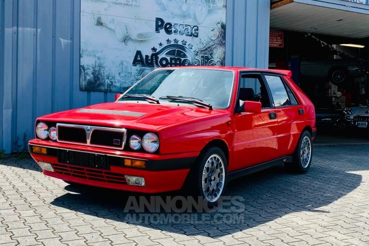 Lancia DELTA INTEGRALE 16V 200HP - <small></small> 55.000 € <small>TTC</small> - #1