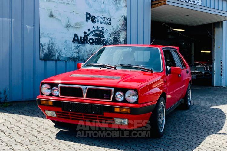 Lancia DELTA INTEGRALE 16V 200HP - <small></small> 55.000 € <small>TTC</small> - #3