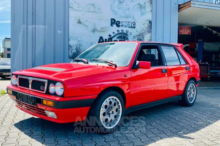 Lancia DELTA INTEGRALE 16V 200HP - <small></small> 55.000 € <small>TTC</small> - #5