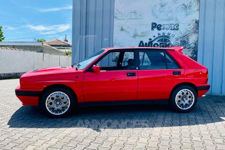 Lancia DELTA INTEGRALE 16V 200HP - <small></small> 55.000 € <small>TTC</small> - #6