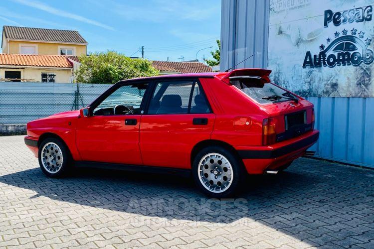 Lancia DELTA INTEGRALE 16V 200HP - <small></small> 55.000 € <small>TTC</small> - #7