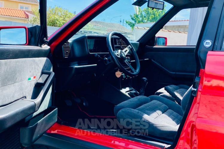 Lancia DELTA INTEGRALE 16V 200HP - <small></small> 55.000 € <small>TTC</small> - #9