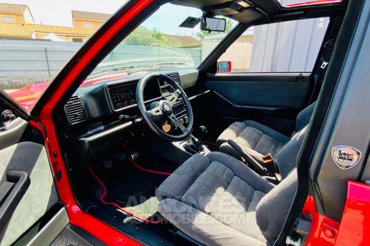 Lancia DELTA INTEGRALE 16V 200HP - <small></small> 55.000 € <small>TTC</small> - #10