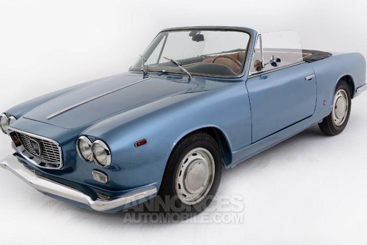 Lancia Flavia VIGNALE 1800 - <small></small> 55.000 € <small></small> - #2