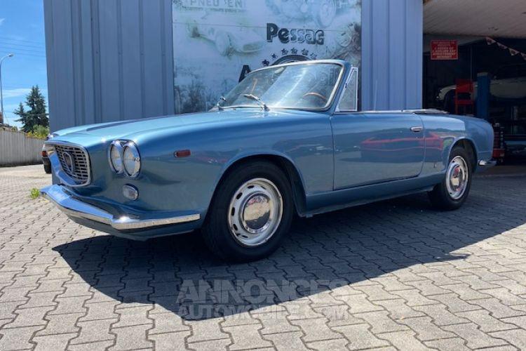 Lancia Flavia VIGNALE 1800 - <small></small> 55.000 € <small></small> - #1