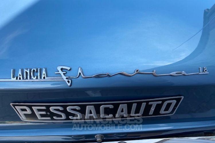 Lancia Flavia VIGNALE 1800 - <small></small> 55.000 € <small></small> - #4