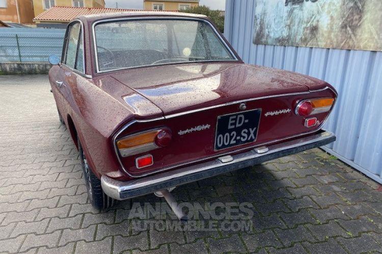 Lancia Fulvia RALLYE 1300 S - <small></small> 8.990 € <small>TTC</small> - #3