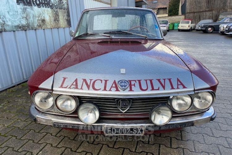 Lancia Fulvia RALLYE 1300 S - <small></small> 8.990 € <small>TTC</small> - #5